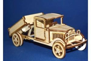 Конструктор деревянный ГАЗ-410