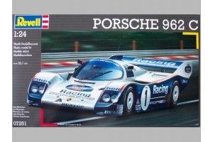 Reve Гоночный болид Порше Porsche 962C 1:24