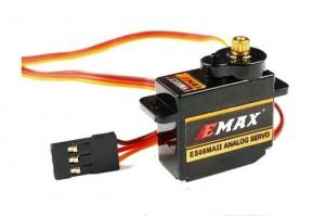 Сервопривод EMAX ES08MD (1.6-2.0 кг см)