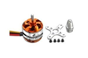 Бесколекторный двигатель D2826-10 1000KV 205W
