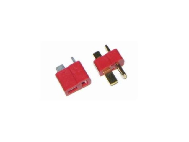 Разъем DUALSKY Ultra connector