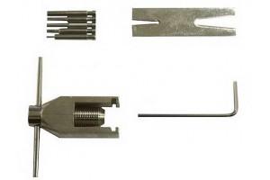 Инструмент для снятия шестеренок  Gear puller