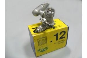MVVS-2.0 см3 (12) с трубой(калильный)