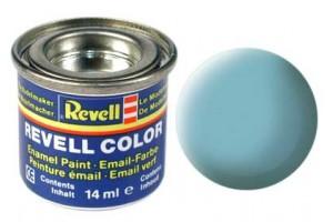 Revell Краска светло-зелёная РАЛ 6027 матовая
