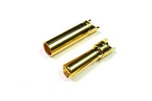 Разъем DUALSKY коннектор DB4