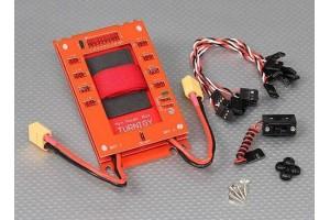 Turnigy Min Power Box (красный)