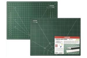 Коврик для резки А4 3мм двухсторонний