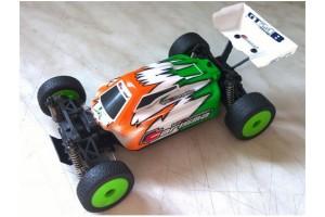 Микробагги GT24B 1:24 бесколлекторная