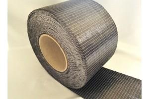 Углеродная лента однонаправленная Toho Tenax HTS