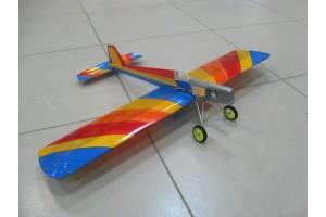 Кордовая авиамодель(без двигателя)