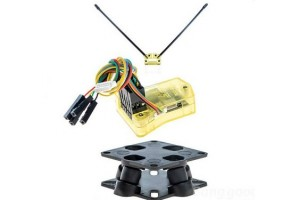 Контроллер CC3D Atom Mini