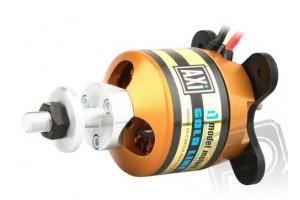 Бесколекторный двигатель AXI 4130 16