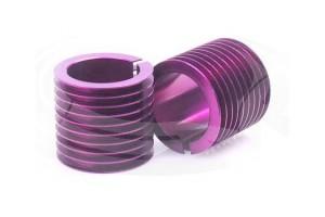 Радиатор на электродвигатель