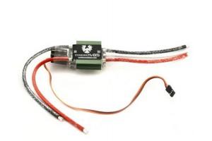 Регулятор скорости Castle Creations Phoenix HV-85