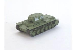 1 72 Танк  КВ-1