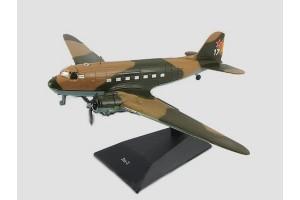 Модель самолёта Ли-2 DeAgostini