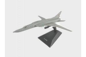 Модель самолёта Ту-95МС DeAgostini
