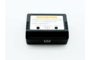 Зарядное устройство 2S Li-Po, Li-Ion, 7,4V для Rem