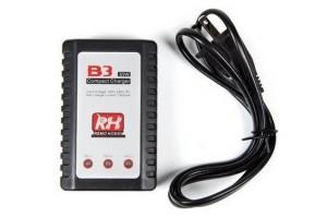 Зарядное устройство Li-Po 7,4V 2S 3S для Remo Hobb