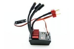 Регулятор скорости бесколлекторный Remo Hobby, 1 1