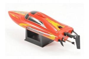 Радиоуправляемый катер Volantex RC Vector 30 красн