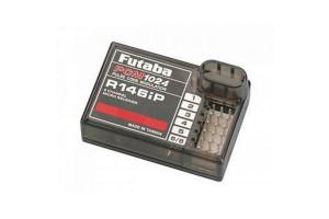 Приемник 6 каналов Futaba R-146IP, FM(PCM), 35 МГц