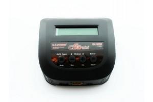 Универсальное зарядное устройство G.T.Power C6D