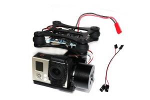 Подвес для GoPro 2D