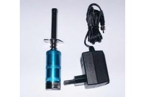 Свечной накал с индикатором и зарядным устройством
