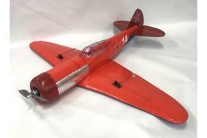 Самолет Ла-7 (собранная)