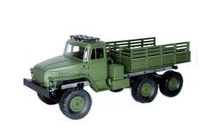 Советский военный грузовик Урал