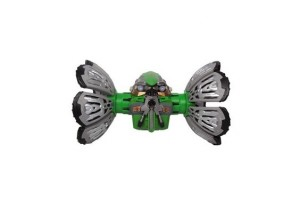 Робот Mioshi Tech Инопланетный захватчик