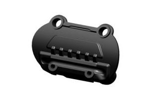 Передний бампер для багги Remo Hobby RM1651 1 16