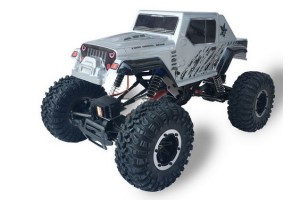 Краулер Remo Hobby Jeeps (1072-SJ) 4WD 2.4G 1 10
