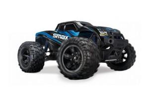 Р У монстр Remo Hobby SMAX 4WD 2.4G 1 16 RTR