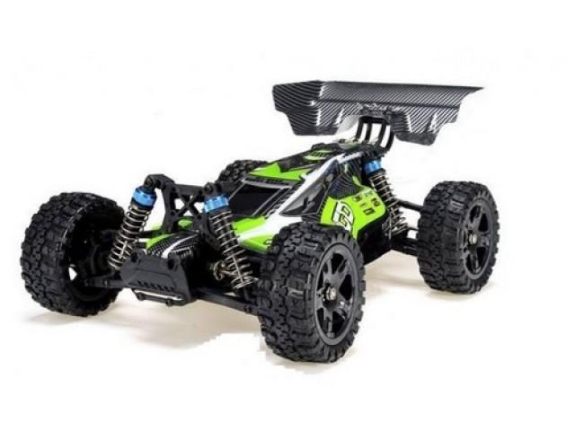 Remo Hobby Dingo (зеленая) 4WD 2.4G 1 16 RTR