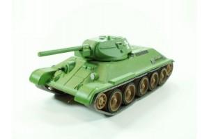 1 72 Танк  Т-34 76