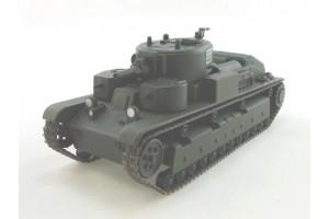 1 72 Танк  Т-28