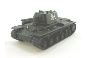 1 72 Танк  КВ-1С