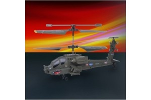 Вертолет на ИК У Syma S109