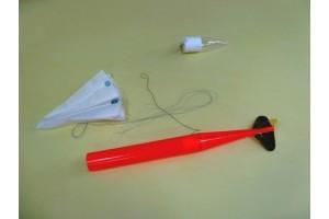 Модель ракеты класса S3(чемпион)