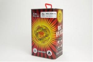 Техническая жидкость ( автомодельная ), 25% 3,8 л