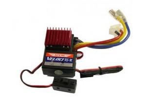 Veloci RS-M ESC для судомоделей, 170A