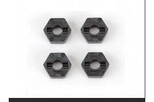 Шестигранные колесные адаптеры (4шт.), Hammer S18