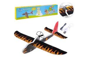 Самолет из пенопласта Electric gliders