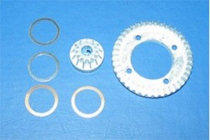 Ring Gear Set(40T)