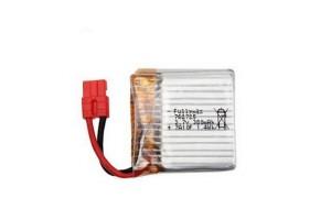 Аккумулятор Li-Po 380mAh, 3,7V для Syma X21W