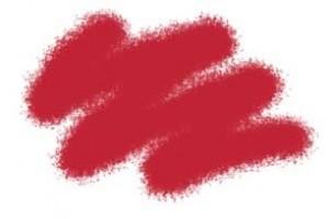 Краска Вишнёвая (красная)