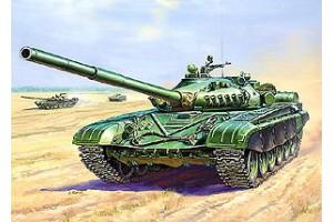 Звезда 3552  Танк Т-72А
