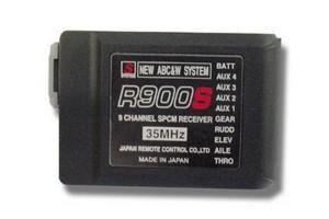 Приемник JR 900S - 35mhz - Receiver